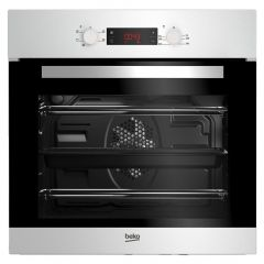 Beko CIF81W Built-In Single Electric Fan Oven