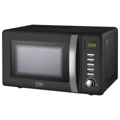 Beko MOC20200B 20 Litre Compact 800W Microwave In Black