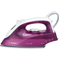 Bosch TDA2625GB Steam Iron with AntiCalc And DripStop