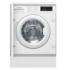 Bosch WIW28300GB 8kg 1400 Spin Fully Integrated Washing Machine