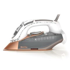 Breville VIN401 DiamondXpress 3100W Diamond Ceramic Steam Iron