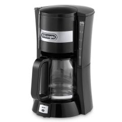 Delonghi ICM15210 10 Cup Capacity Filter Coffee Maker