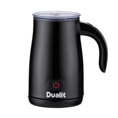 Dualit 84145 Dual Speed Milk Frother in Black