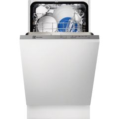 Electrolux ESL4201LO Integrated Slim Dishwasher
