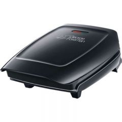George Foreman 18850 3 Portion Compact Health Grill