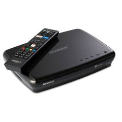 Humax FVP-5000T 1TB Smart Freeview HD TV Recorder with Freeview Play