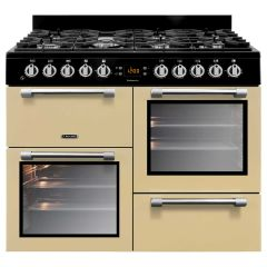 Leisure CK100G232C Cookmaster 100cm Gas Range Cooker