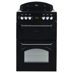Leisure CLA60CEK Classic 60cm Electric Cooker with Double Oven