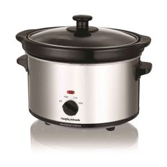 Morphy Richards 460251 2.5Ltr Slow Cooker