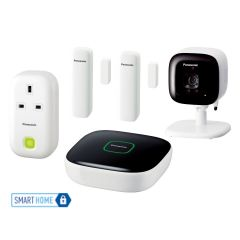 Panasonic KX-HN6012EW Home Monitoring and Control Kits