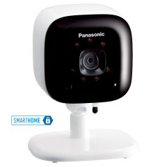 Panasonic KX-HNC200EW Smart Home Indoor Camera