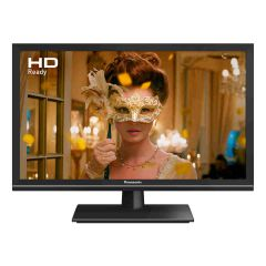 Panasonic TX-24ES500B 24inch HD Ready Smart LED TV