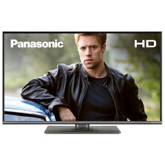Panasonic TX-32GS352B 32inch HD Ready Smart LED TV with Freeview Play