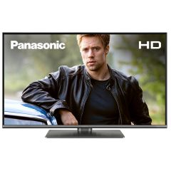 Panasonic TX-43GS352B 43inch Full HD Smart LED TV with Freeview Play