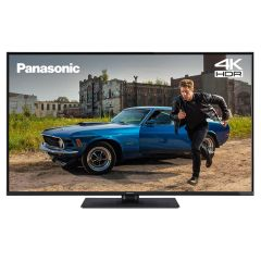Panasonic TX-49GX550B 49inch 4K HDR Smart LED TV with Freeview Play