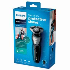 Philips S5420 Aquatouch Wet n Dry Cordless Shaver