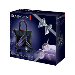 Remington Glamorous for All Hairdryer Gift Pack