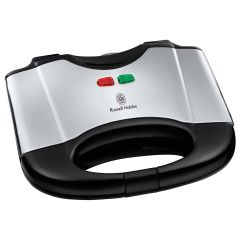 Russell Hobbs 17936 2 Portion Stainless Sandwich Toaster
