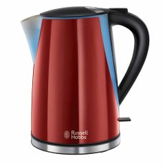 Russell Hobbs 21401 Mode 3kW Cordless Kettle In Red