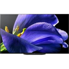 Sony Bravia KD65AG9BU 65inch MASTER Series OLED 4K HDR Android TV