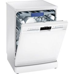 Siemens SN236W02NG 14 Place Dishwasher With Cutlery Tray