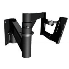 Titan 26941 Motorised TV Wall Bracket up to 40""