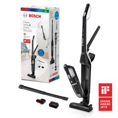 Bosch Flexxo BBH3211GB Cordless 2in1 Vacuum Cleaner with 50 Minute Run Time