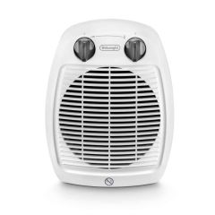 Delonghi HVA3222 Compact Upright Fan Heater
