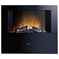 Dimplex OBS20 Obsidian Optiflame Effect Wall Mounted Fire