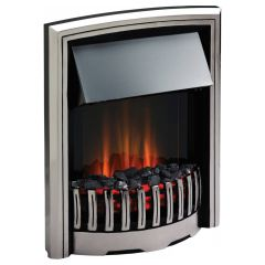 Dimplex RKT20 Rockport 2kW Optiflame Effect Inset Electric Fire