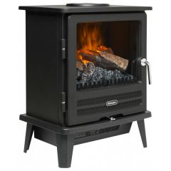 Dimplex WLL20 Willowbrook Optimyst Fuel Effect Stove