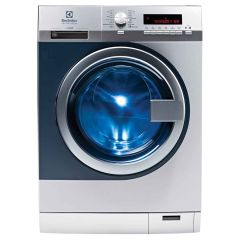 Electrolux WE170P myPro 8kg 1400 Spin Commercial Drain Pump Washing Machine