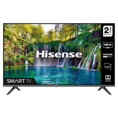 Hisense 32A5600FTUK 32inch HD Ready LED Smart TV with Unibody Design + Freeview Play