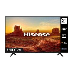 Hisense 43A7100FTUK 43inch 4K HDR LED Smart TV
