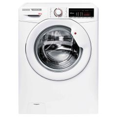 Hoover H3W4105TE 10kg 1400 Spin Smart Washing Machine with NFC in White
