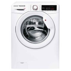 Hoover H3W58TE 8kg 1500 Spin Washing Machine in White