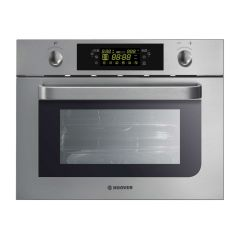 Hoover HMC440PX 900W Combi Microwave Oven With Grill