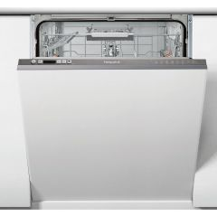 Hotpoint HIC3B19UK 13 Place Setting Fully Integrated Dishwasher