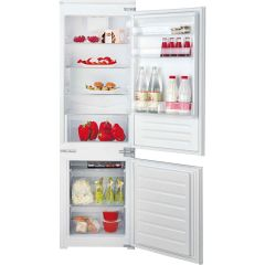 Hotpoint HMCB70301 70:30 Fully Integrated Fridge Freezer