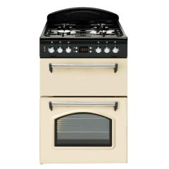 Leisure CLA60GAC Classic 60cm Double Oven Gas Cooker