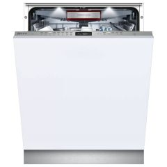 Neff S515T80D1G 14 Place Setting Fully Integrated Dishwasher