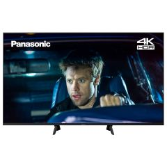 Panasonic TX-65GX700B 65inch 4K HDR Smart LED TV with Freeview Play