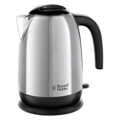 Russell Hobbs 23911 Adventure 1.7L Cordless Kettle In Polished Steel