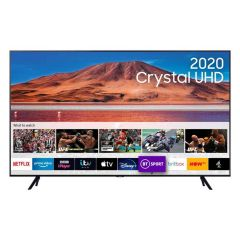 Samsung UE43TU7100KXX 43inch 4K HDR LED Smart TV