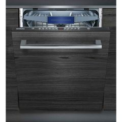 Siemens SN636X00KG Fully Integrated Dishwasher with Vario Drawer