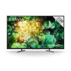 SONY KD43XH8196BU 43inch TRILUMINOS 4K HDR LED Android TV