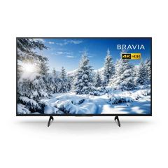 Sony KD49X7052PBU 49 inch 4K HDR LED Smart TV