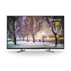 SONY KD49XH8196BU 49inch 4K  HDR LED Android TV