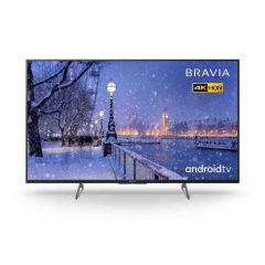 SONY KD49XH8505BU 49inch 4K HDR Android Smart LED TV