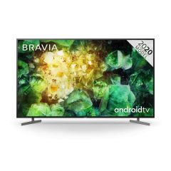 Sony Bravia KD55XH8196BU 55inch TriLuminos 4K HDR LED Android TV